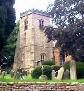 St Laurence`s Church